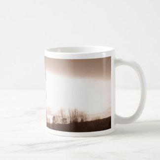 Old Fashioned Patriotism Basic White Mug