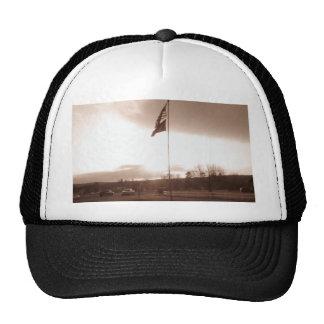 Old Fashioned Patriotism Cap