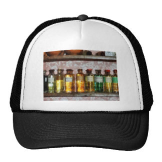Old Fashioned Remedies Hats
