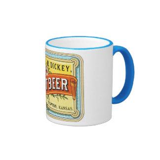 Old-fashioned Root Beer Coffee Mug