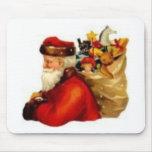 Old Fashioned Santa