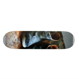 Old-Fashioned Shoes Skateboard Decks