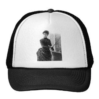Old Fashioned Teacher Trucker Hat