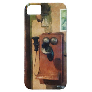 Old-Fashioned Telephone Case For The iPhone 5