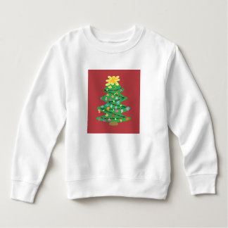 Old Fashioned Tree Sweatshirt