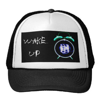 Old Fashioned X-Ray Vision Alarm Clock - Original Hats