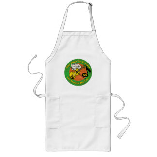 Old Fiddler 55th Birthday Gifts Long Apron