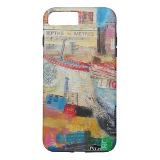 Old Fishing Boats 2013 iPhone 8 Plus/7 Plus Case