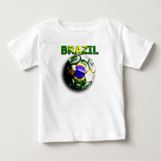 Old football (Brazil) Baby T-Shirt