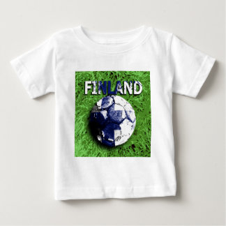 Old football (Finland) Baby T-Shirt