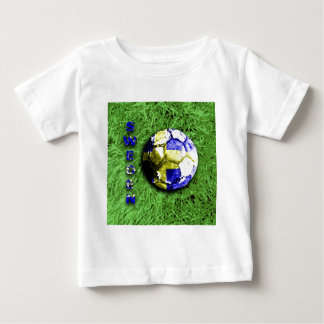 Old football  sweden baby T-Shirt