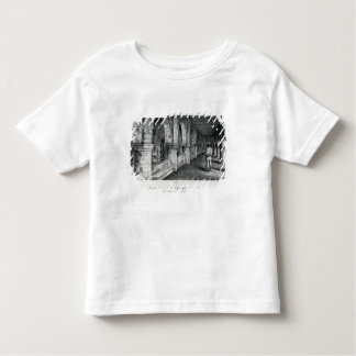 Old Fort William, Calcutta Toddler T-Shirt