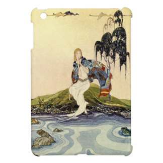 Old French Fairy Tales: In My Domain iPad Mini Covers