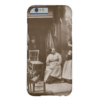 Old Furniture, from 'Street Life in London', 1877- Barely There iPhone 6 Case