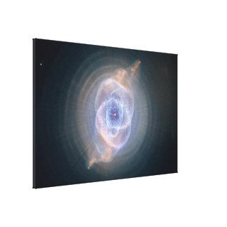 old galaxy gallery wrap canvas