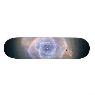old galaxy skateboard