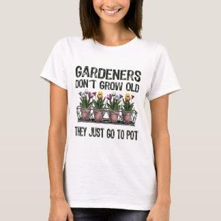 Old Gardeners T-Shirt