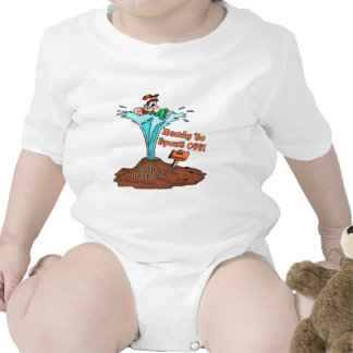 Old Geezer 55th Birthday Gifts Tee Shirt