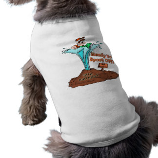 Old Geezer 70th Birthday Gifts Dog T Shirt