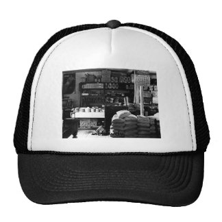 OLD GENERAL STORE, Howdy Cap