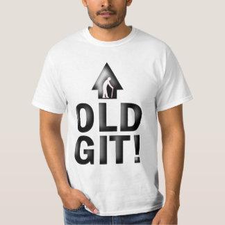 OLD GIT T-Shirt