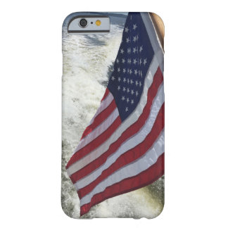 Old Glory Barely There iPhone 6 Case