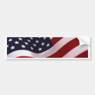 old glory bumper stickers