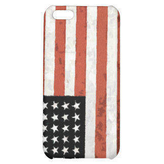 Old Glory Cover For iPhone 5C