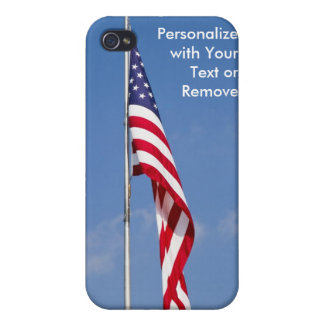 Old Glory Covers For iPhone 4