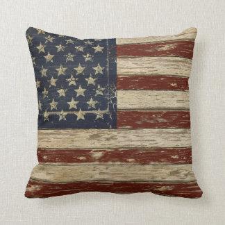 Old Glory Cushion