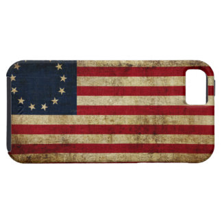 Old Glory iPhone 5 Cases