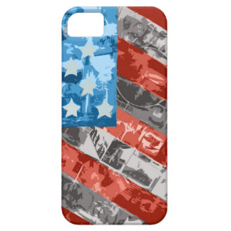 Old Glory iPhone 5 Cover