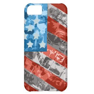 Old Glory iPhone 5C Case