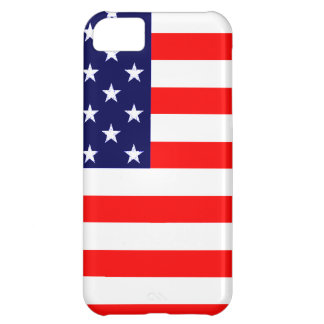 Old Glory iPhone 5C Cover