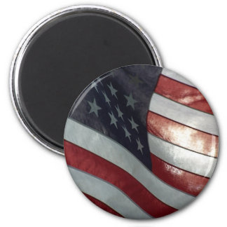 Old Glory Magnet