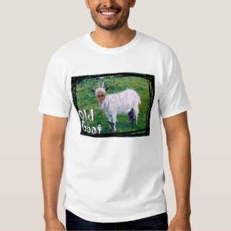 Old Goat Tshirts