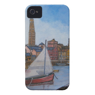 Old Greenock Harbour Case-Mate iPhone 4 Case