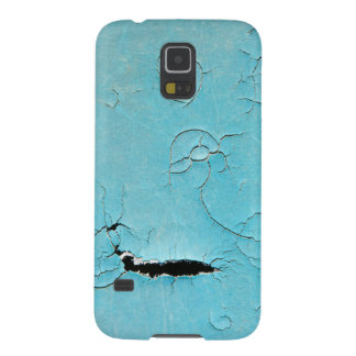 Old Grunge Book Cover Case For Galaxy S5