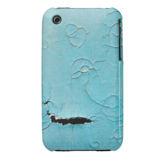Old Grunge Book Cover iPhone 3 Cover