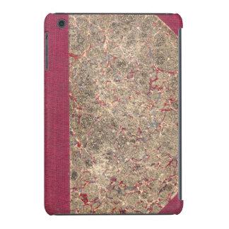 Old Grunge Book iPad mini iPad Mini Retina Cover