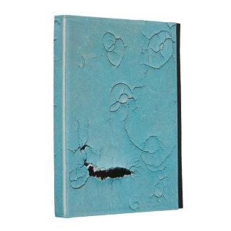 Old Grunge Notebook Case iPad Folio Cover