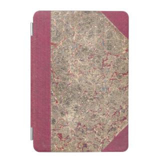 Old Grunge Notebook Case iPad Mini Cover