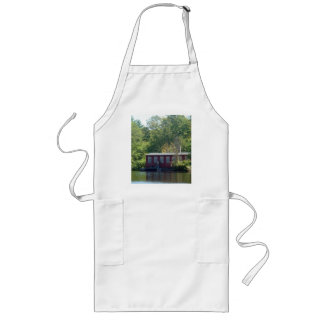 Old Handle Mill Long Apron