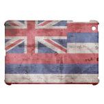 Old Hawaii Flag Cover For The iPad Mini