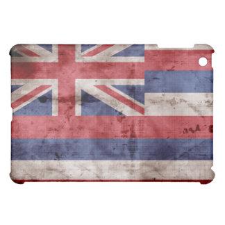 Old Hawaii Flag iPad Mini Cover