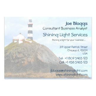 Old Head of Kinsale, Cork, Ireland Business Cards