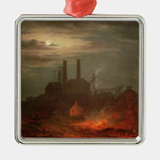 Old Hetton Colliery, Newcastle Christmas Ornament