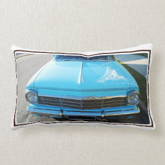 Old Holden Cushion