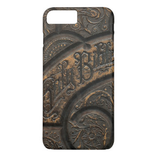Old holy bible iPhone 7 plus case