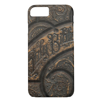 Old holy bible iPhone 8/7 case